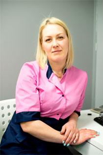 Каримова Ирина