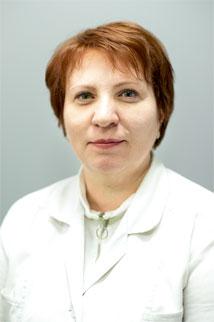 Парфенова Ирина